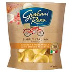 Giovanni Rana Chicken, Mozzarella & Smoked Pancetta Ravioli
