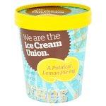 Ice Cream Union Lemon Pie Ice Cream